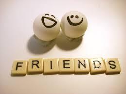 Friends Enrich Life